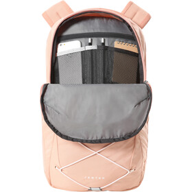 The North Face Jester Backpack Women, rosa